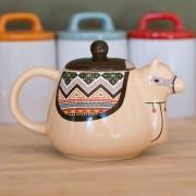 Чайник за Кафе и Чай – Лама (500мл.)