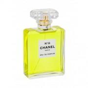 Chanel No. 19 100 ml parfumovaná voda pre ženy