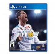 PS4 Juego Fifa 18 Para PlayStation 4