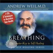 Video Delta WEIL, ANDREW - BRETHING-MASTER KEY TO .. - CD