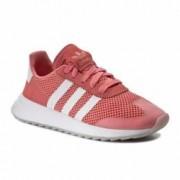 Pantofi sport femei Adidas Originals FLB W roz Roz 36