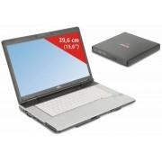 """Fujitsu Siemens Notebook FUJITSU Lifebook E751, 15,6"""", Win 7 Pro KEY, Refurbished"""