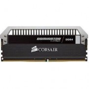 Memorie ram corsair Dominator Platinum DDR4, 64GB, 2666MHz, CL15 (CMD64GX4M8A2666C15)