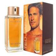 Ted Lapidus Altamir for Men by Ted Lapidus 4.16 oz Eau de Toilette Spray