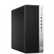 Desktop, HP EliteDesk 800 G3 Tower /Intel i5-7500 (3.8G)/ 8GB RAM/ 500GB HDD + 256GB SSD/ Win10 Pro (1HK25EA)