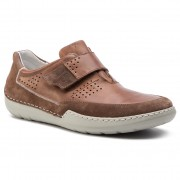 Обувки JOSEF SEIBEL - Fernando 02 16902 143 350 Castagne