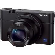 Sony Cybershot DSC-RX100 III - Zwart