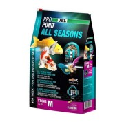 JBL ProPond All Seasons M, 2,2kg, 4125600, Hrana pesti iaz sticks