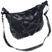 Vixxsin Spell Bag Handtasche-schwarz Onesize Damen