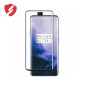 Tempered Glass - Ultra Smart Protection OnePlus 7 Pro fulldisplay 3D negru