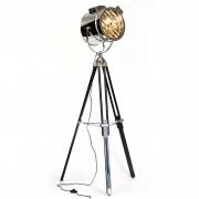 Brilliant Lámpara de pie Cine con diseño tipo foco