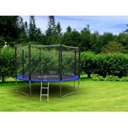 SPORTMANN Trambulina set 365 cm