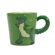 Half Moon Bay Toy Story Shaped Mug Rex