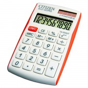Calculator Citizen de buzunar 10 digiti SLD322RG