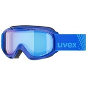 UVEX Slider FM Inkblue/Mirror Blue 20/21