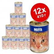 Консерви Bozita 12 x 410 г - пиле