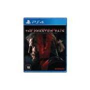 Metal Gear Solid V - The Phantom Pain - PS4