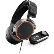 Casti SteelSeries Arctis Pro + GameDAC - black