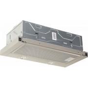 Bosch Flachschirmhaube DFL064W50, Energieeffizienzklasse C