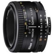 Nikon Objektiv 50mm f/1.8D AF NIKKOR 11055