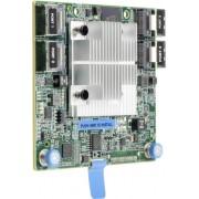 HPE Smart Array P816i-a SR Gen10 (16 Internal Lanes / 4GB Cache / SmartCache) 12G SAS Modular Controller