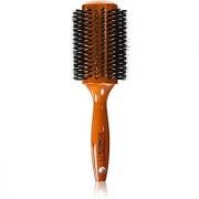 Luxor Pro Citrus Wood Round Brush X-Large 3.25 Inch