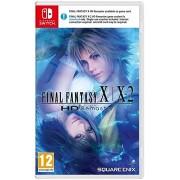 Final Fantasy X/X-2 HD - Nintendo Switch