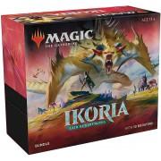 Magic: The Gathering Ikoria: Reich der Kartenspiel-multicolor - Offizieller & Lizenzierter Fanartikel Onesize Unisex