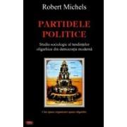 Partidele politice- 2011