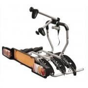 Suport Bicicleta Peruzzo Siena Fisso 669/3 pentru 3 biciclete cu prindere pe carligul de remorcare