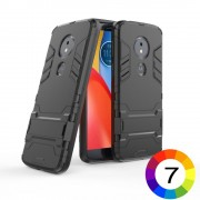 Motorola Moto E5 / G6 Play Удароустойчив Калъф 2 и Протектор