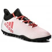 Cipő adidas - X Tango 17.3. Tf CP9136 Grey/Reacor/Cblack