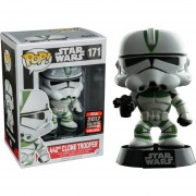 Funko Pop 442nd Clone Trooper Galactic Convention Star Wars