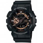 Reloj Casio G-SHOCK GA-110RG-1A TIME SQUARE