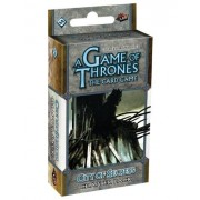A Game Of Thrones The Card Game: City Of Secrets Chapter Pack