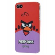 Angry Birds Styled Back Cases for iPhone 4 - Apple Hard Case