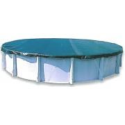 Védőtakaró medencéhez DLX 4,5 méter FFF 402