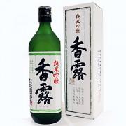 ≪熊本・香露≫純米吟醸