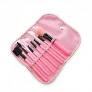 Set 7 pensule pentru make-up