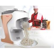 Macchina per pasta fresca semiautomatica con ventilazione PastaLella