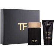 Tom Ford Noir Pour Femme set cadou I. Eau de Parfum 50 ml + Lotiune de corp 75 ml
