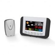Statie meteo wireless color Omega