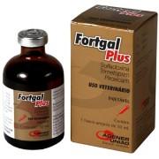 FORTGAL PLUS INJETÁVEL - 50ml