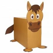 Shoppartners Doe het zelf paard maken pakket