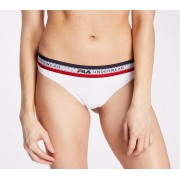 FILA Brazilian Panties White