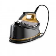 Rowenta Compact Steam Pro Ferro a caldaia carica continua