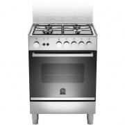La Germania Ftr654gxv Cucina 60x50 4 Fuochi A Gas Forno A Gas Ventilato 56 L Cla