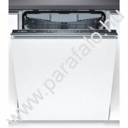 BOSCH SMV25EX00E Teljesen beépíthetõ mosogatógép