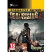 Dead Rising 3 Apocalypse Edition PC Steam Code