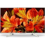 Televizor LED 108cm Sony KD43XF8577S 4K UHD Smart TV HDR